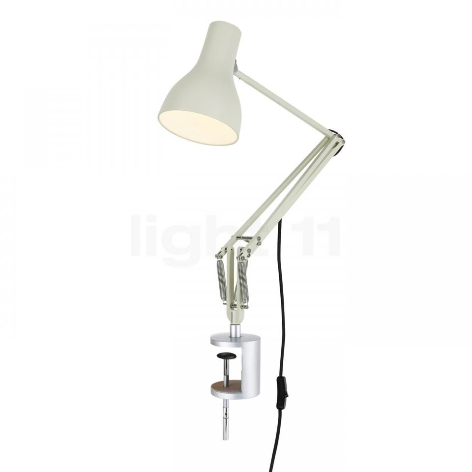 anglepoise c 30830 lampe de bureau type 75 mini incandescente. Black Bedroom Furniture Sets. Home Design Ideas