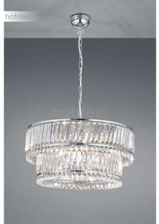 lustre reality transparent lumieres