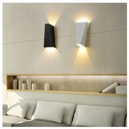 melrie applique up downlight