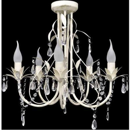 Lustre Lustre Reality Reality Transparent Lumieres CroedxB