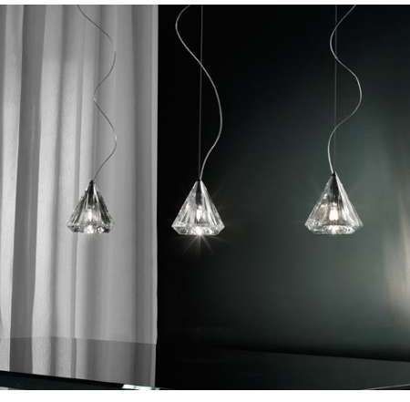 Suspension Lampes Design Metal