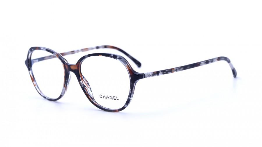 Lunette Optique Femme Chanel   David Simchi-Levi 3257795b5562