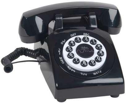 Telephone Retro Telephone Vintage