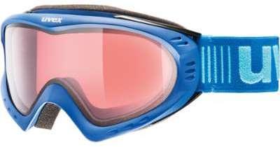 9d5345320c4c16 Uvex Snowstrike Stimu Lens Lunettes de ski Pourpre 1L1YR ...