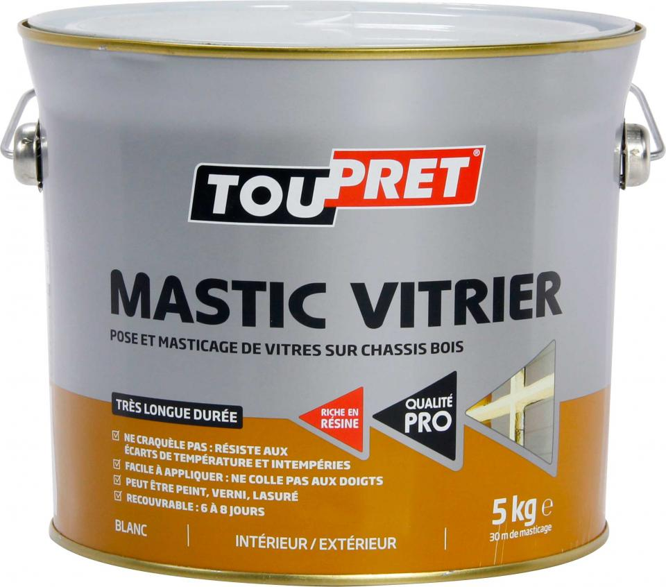 mastic vitrier noir mastic de vitrier noir 300 ml leroy merlin mastic vitrier 5 kg 102207. Black Bedroom Furniture Sets. Home Design Ideas