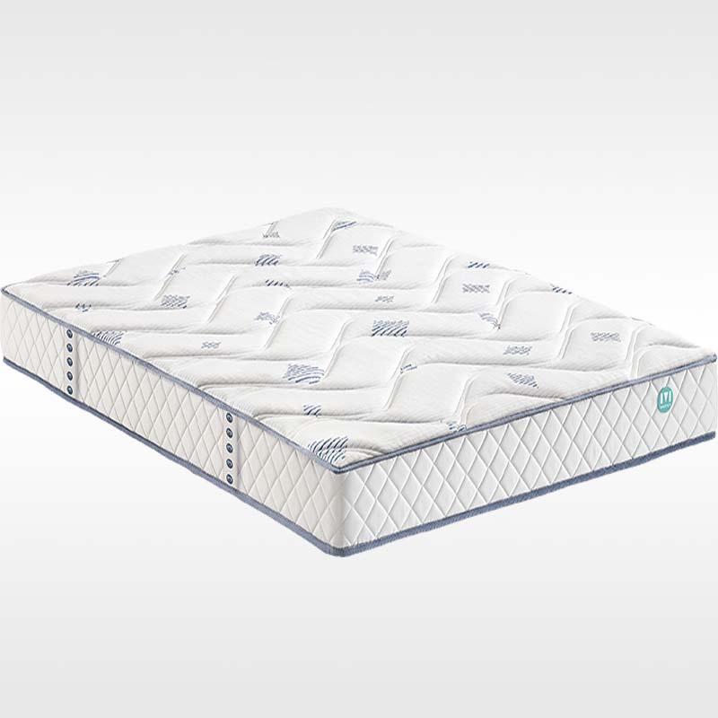 matelas merinos positive 160x200 matelas merinos jaseur x cm matelas ressorts matelas capitonne. Black Bedroom Furniture Sets. Home Design Ideas