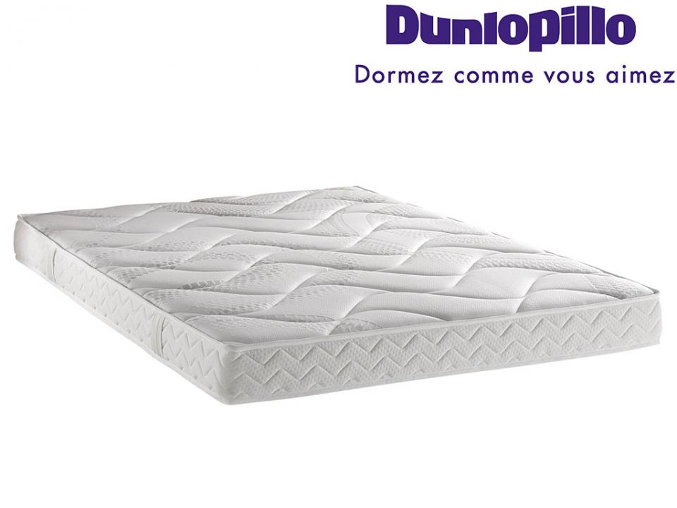 revance matelas ast rie latex dunlopillo 20 cm soldes. Black Bedroom Furniture Sets. Home Design Ideas
