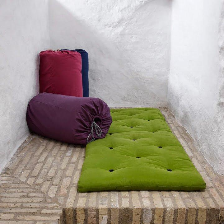 cat gorie matelas adultes marque karup page 1 du guide et comparateur d 39 achat. Black Bedroom Furniture Sets. Home Design Ideas