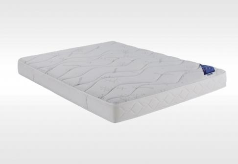 matelas mousse dunlopillo interesting dunlopillo matelas mousse grand confort quilibr no flip. Black Bedroom Furniture Sets. Home Design Ideas