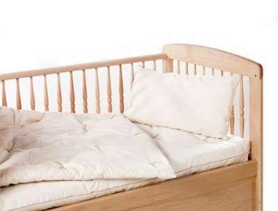 matelas futon ecru coton 90x190. Black Bedroom Furniture Sets. Home Design Ideas