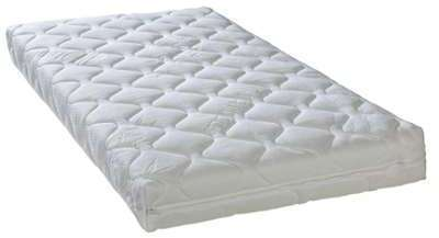 treca matelas double pullman latex 90x190 ressorts. Black Bedroom Furniture Sets. Home Design Ideas