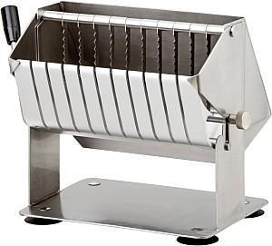 aspect bois Vitrine pour buffet 420 x 240 mm Bartscher 500475
