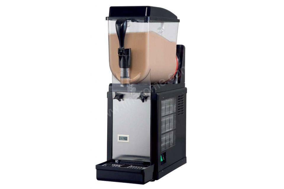 machine granita 2 x 12 litres. Black Bedroom Furniture Sets. Home Design Ideas