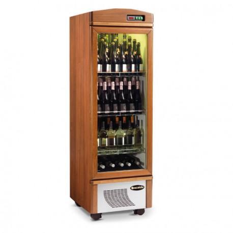 Aubry casier vin en bois 36 bouteilles 715x22x715cm - Cave a vin 36 bouteilles ...