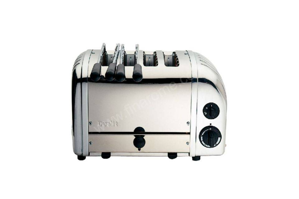 Tefal Grille-pain Equinox