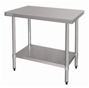Franke eviers bak720 blanc manu for Table inox evier