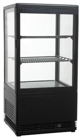 armoire noire 2 portes chinoise chic. Black Bedroom Furniture Sets. Home Design Ideas