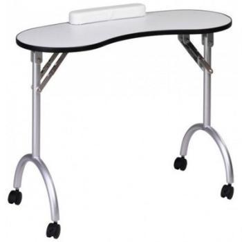 teck table pliante carr e en 120x120 cm. Black Bedroom Furniture Sets. Home Design Ideas