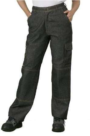 41f1b5751d8 pantalon de travail poches genoux typhon
