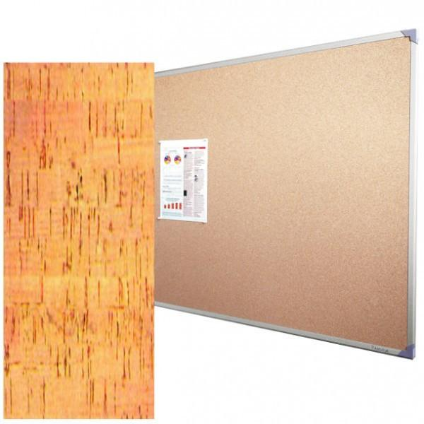 nobo ctableau daffichage li ge elipse cadre aluminium. Black Bedroom Furniture Sets. Home Design Ideas