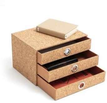 boite outils organiseur detachab. Black Bedroom Furniture Sets. Home Design Ideas