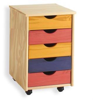 Cat gorie meubles de bureau marque idimex page 1 du - Caisson de bureau sur roulettes ...