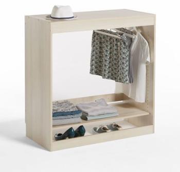 casiers de rangement mw build p4065s. Black Bedroom Furniture Sets. Home Design Ideas
