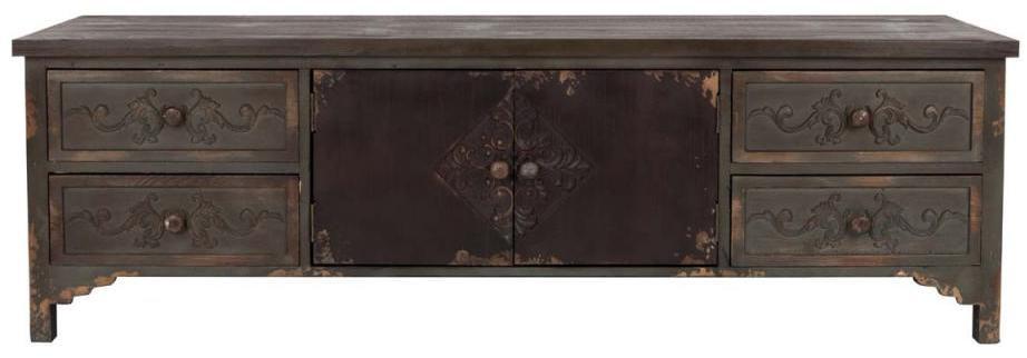 armoire dutchbone fuz. Black Bedroom Furniture Sets. Home Design Ideas