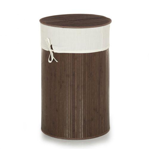 aubry panier a linge osier gris gaspard. Black Bedroom Furniture Sets. Home Design Ideas