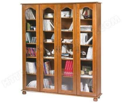 beaux meubles pas chers bibliotheque blanche da5cb1f3960b