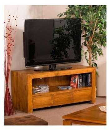 meuble tv bas tiroirs