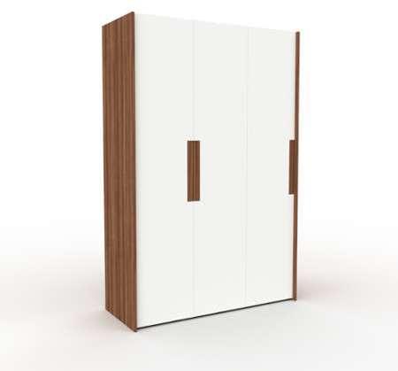 dressing blanc design armoire penderie pour