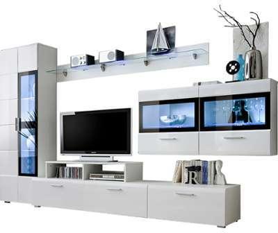 ross lnrfm400 tv support mural 82 127cm 32 50 full m. Black Bedroom Furniture Sets. Home Design Ideas