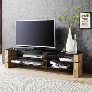 Techwood Tlviseur LCD avec Lecteur DVD intgr -> Meuble Tv Auchan