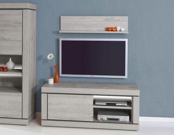 Catgorie meubles de tlvision page 12 du guide et for Petit meuble tv gris