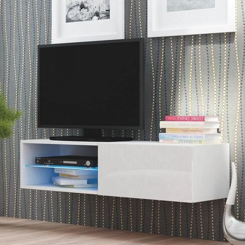 Catgorie meubles de tlvision page 1 du guide et comparateur d 39 achat - Meuble tv avec led pas cher ...