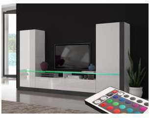 cat gorie meubles de t l vision page 3 du guide et comparateur d 39 achat. Black Bedroom Furniture Sets. Home Design Ideas