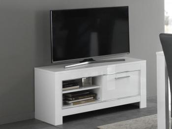 Catgorie meubles de tlvision marque mobistoxx page 1 du for Meuble hifi blanc laque