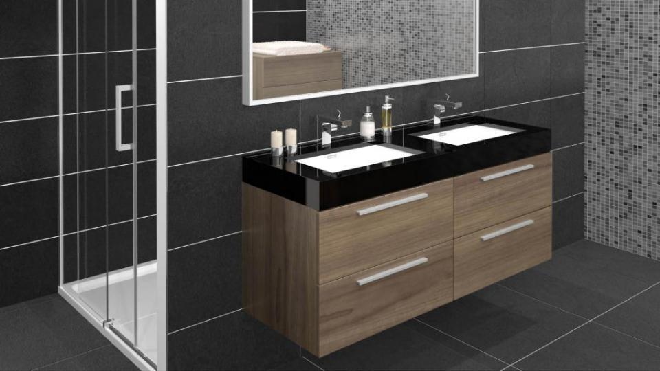 catgorie meubles salle de bain marque page 1 du guide et comparateur d 39 achat. Black Bedroom Furniture Sets. Home Design Ideas