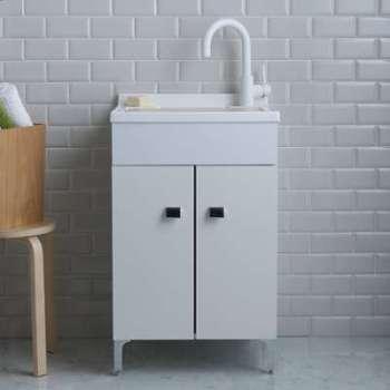 Catgorie meubles salle de bain page 10 du guide et for Meuble 50x50