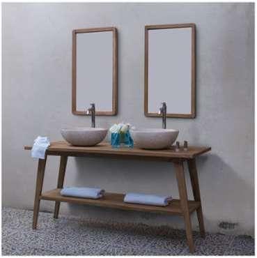 Catgorie salle de bain page 21 du guide et comparateur d 39 achat for Meuble 90x50