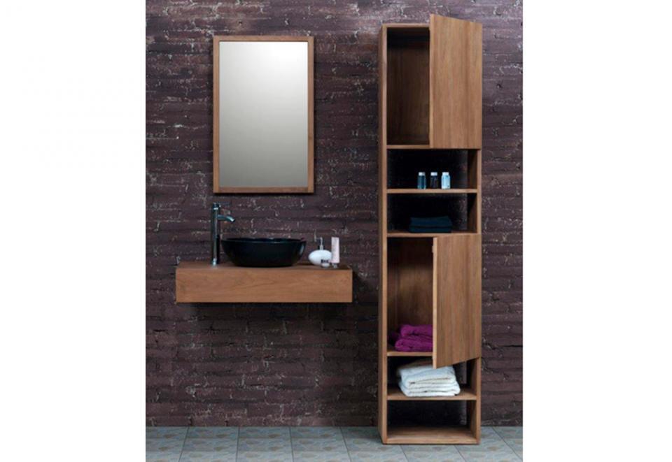 Recherche miroir du guide et comparateur d 39 achat for Recherche meuble de salle de bain d occasion