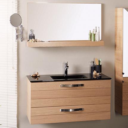 Catgorie meubles salle de bain du guide et comparateur d 39 achat for Ensemble meuble vasque