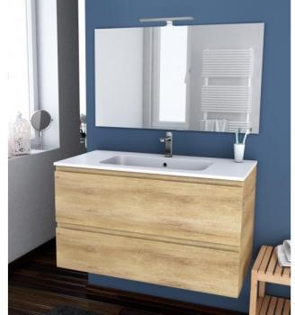 Catgorie salle de bain page 3 du guide et comparateur d 39 achat - Plan meuble salle de bain bois ...