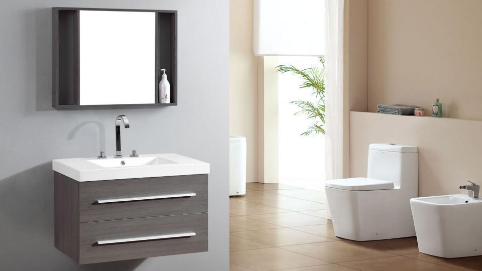 Catgorie salle de bain page 4 du guide et comparateur d 39 achat - Meubles salle bain pas cher ...