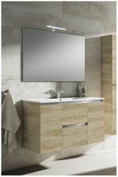 Catgorie meubles salle de bain page 15 du guide et for Meuble sous vasque suspendu