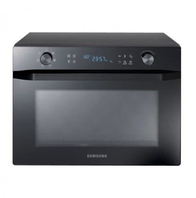 Micro ondes combin samsung mc35j8055ck ef - Difference micro onde grill et combine ...