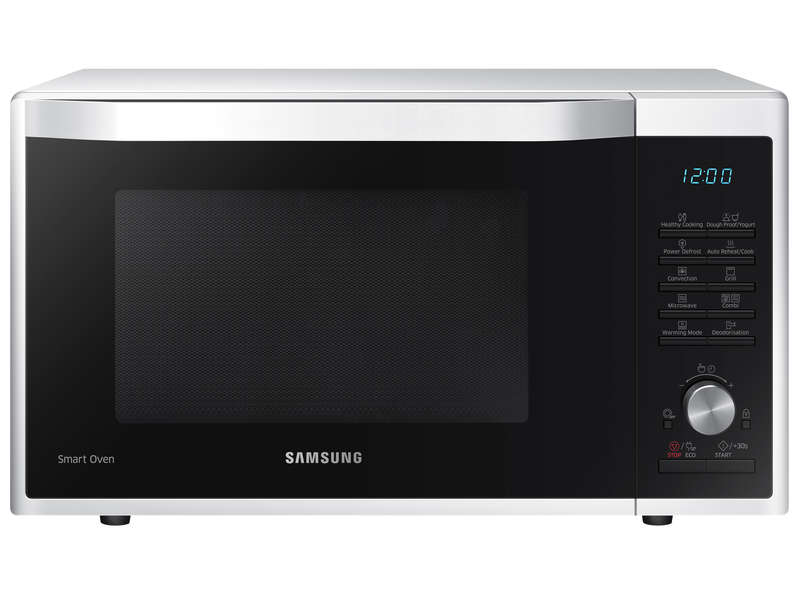 Micro ondes multifonction samsung mc32j7035aw - Four multifonction micro ondes ...