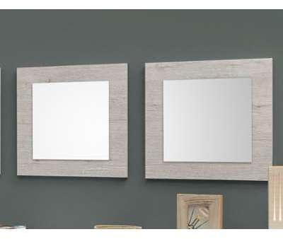 Catgorie miroir page 18 du guide et comparateur d 39 achat for Miroir bois gris