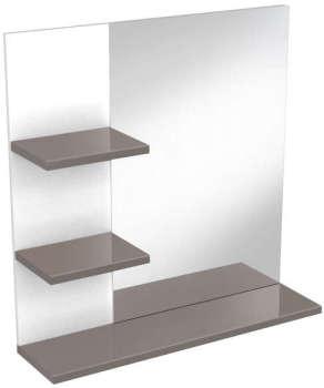Cat gorie miroir page 5 du guide et comparateur d 39 achat - Miroir salle de bain chauffant ...